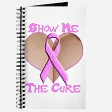 Show Me The Cure Journal