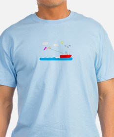 Unique Sports and recreation T-Shirt