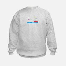 Cute Sports and recreation Sweatshirt