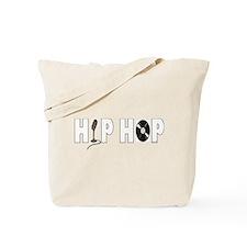 Hip Hop It's Just Good Music Tote Bag