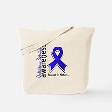 AS Awareness 5 Tote Bag