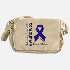 AS Awareness 5 Messenger Bag