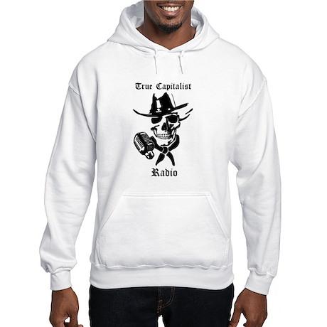 True Capitalist Hooded Sweatshirt