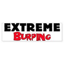 Extreme Burping