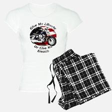 HD Fat Bob Pajamas