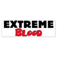 Extreme Blood