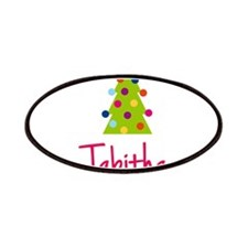 Christmas Tree Tabitha Patches