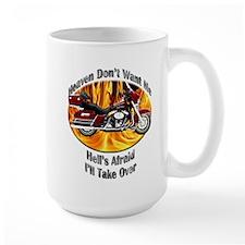 HD Electra Glide Mug