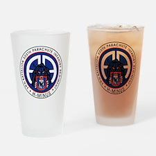 3rd / 505th PIR Drinking Glass