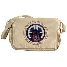 3rd / 505th PIR Messenger Bag