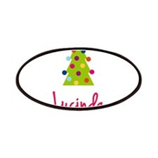 Christmas Tree Lucinda Patches