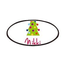Christmas Tree Nikki Patches