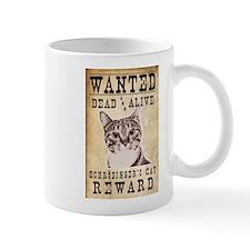 Wanted: Shrodinger's Cat Mug