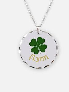 Irish Flynn Necklace