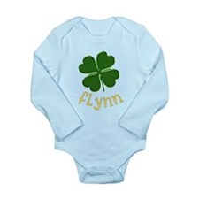 Irish Flynn Long Sleeve Infant Bodysuit