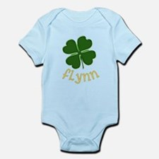 Irish Flynn Onesie