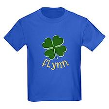 Irish Flynn T