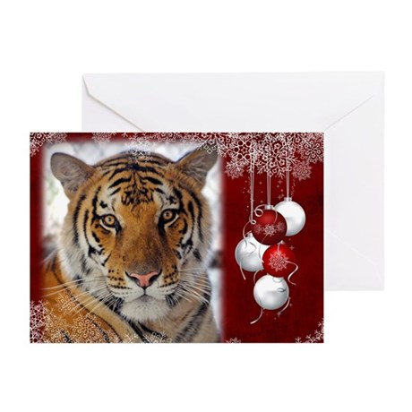 In-Sync Exotics Greeting Cards - Blank (Pk of 20)