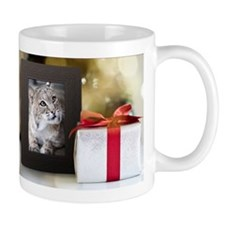 In-Sync Exotics Christmas Mug - Lydia