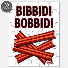 Bibbidi Bobbidi Puzzle