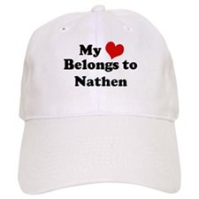 My Heart: Nathen Baseball Cap