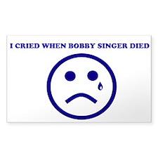Bobby Decal