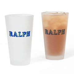 Ralph Drinking Glass