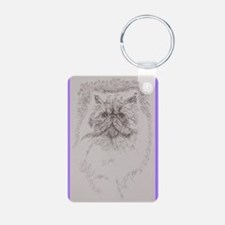 Persian Cat Keychains