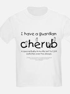 Guardian Cherub T-Shirt