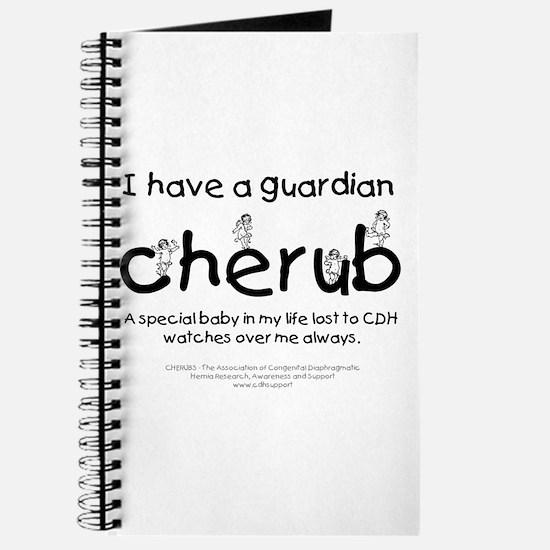 Guardian Cherub Journal