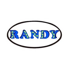 Randy Patches
