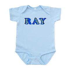 Ray Infant Bodysuit