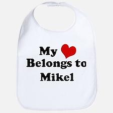My Heart: Mikel Bib
