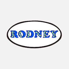 Rodney Patches