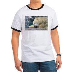 Polar Bear (ABQ) Ringer T