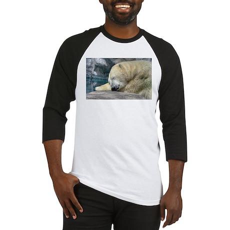 Polar Bear (ABQ) Baseball Jersey