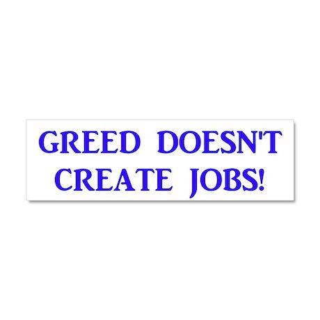 Create Jobs - Car Magnet 10 X 3