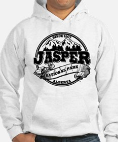 Jasper Old Circle Jumper Hoody