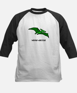 Name your own Pterodactyl! Tee
