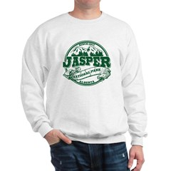 Jasper Old Circle Sweatshirt