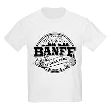 Banff NP Old Circle T-Shirt