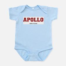 APOLLO - SON OF ZEUS! Body Suit