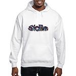 Sicilia Hooded Sweatshirt