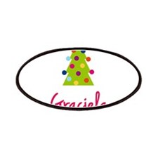 Christmas Tree Graciela Patches