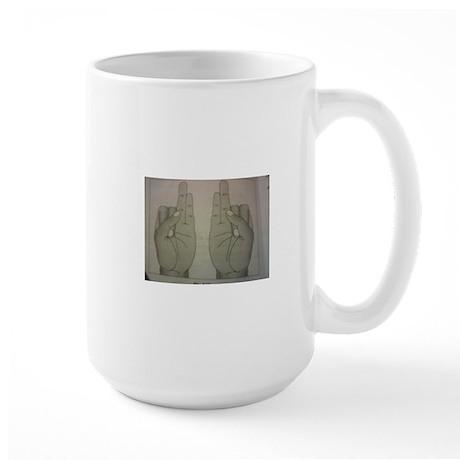 pitta-kaarak-mudra Mugs