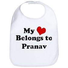 My Heart: Pranav Bib