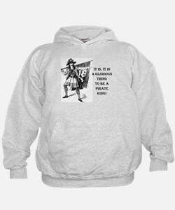 Pirate King Hoody