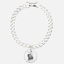Love G&S Bracelet Bracelet w/Bracelet