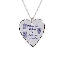 Ridgewood G&S Necklace