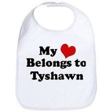 My Heart: Tyshawn Bib